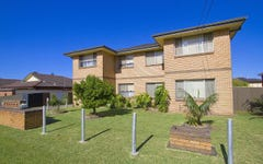 4/7 Montague Street, Fairy Meadow NSW