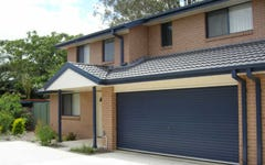 1/18 Oak Circuit, Raymond Terrace NSW