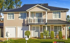 14 Rustic Place, Woodcroft NSW