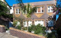 3/26 Alexander Street, Coogee NSW