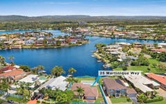 25 Martinique Way, Clear Island Waters QLD