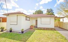 4 Amadio Place, Mount Pritchard NSW
