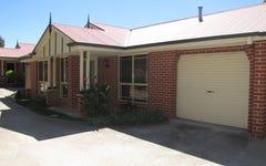 4/167 STEWART STREET, Bathurst NSW