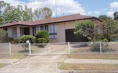 1 Cleeve Street, Cambridge Gardens NSW