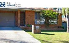 2/6 Landrigan Close, Woolgoolga NSW