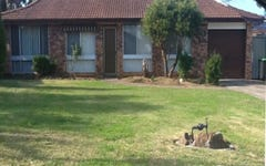 4 Arundel Park Drive, St Clair NSW