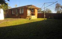 2 Basingstoke Place, Hebersham NSW