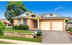 22 Aylsford Street, Stanhope Gardens NSW