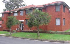 4/33 Graham Road, Narwee NSW