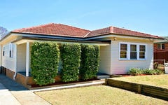 62 Spurway Street, Ermington NSW