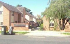 7/30-32 FRANCES ST, Lidcombe NSW