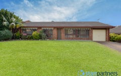 5 Starfighter street, Raby NSW