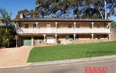 1 Willow Street, Lugarno NSW