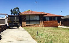 11 Shoalhaven St,, Ruse NSW