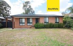 39 Clifford Crescent, Ingleburn NSW