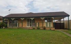 100 Henry lawson Avenue, Werrington County NSW