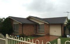 58 Golding Drive, Glendenning NSW