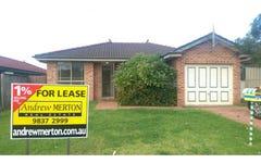 29 Golding Drive, Glendenning NSW
