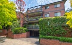 6/23-25 Burdett Street, Hornsby NSW