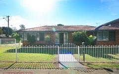 141 Burnett Street, Parramatta NSW