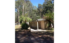 289 Mt Baw Baw Tourist Road, Noojee VIC