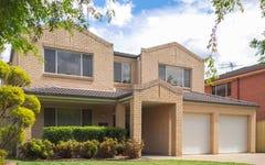41 Drummond Ave, Beaumont Hills NSW