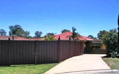 5 Verrills Grove, Oakhurst NSW