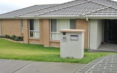 40 Henry Dangar Drive, Muswellbrook NSW