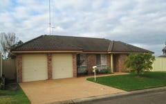 3 Kingsley Close, South Windsor NSW