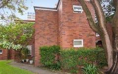 4/5 Middlemiss Street, Lavender Bay NSW