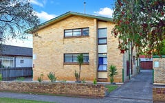 6/1 Oxford Street, Belmore NSW