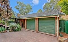 4 Murumba Place, Castle Hill NSW