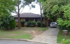 3 Fyfe Place, Glenfield NSW