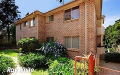 12/1 Dayman Place, Marsfield NSW