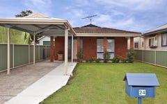 24 Belmore Street, Adamstown NSW