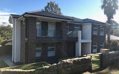 105 Vimiera Road, Eastwood NSW