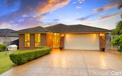 3 Linford Place, Beaumont Hills NSW