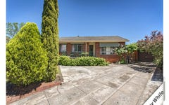 3 Biffin Street, Cook ACT
