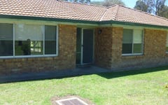 21 Happy Valley Road, Wallangarra QLD
