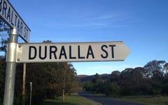 13 DURALLA ST, Bungendore NSW