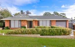 7 Warrina Road, Bradbury NSW
