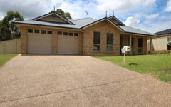 2 DARGIN CLOSE, Singleton NSW