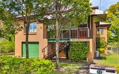 60 Cheviot Street, Grange QLD