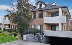 6/21-23 HINKLER AVENUE, Warwick Farm NSW