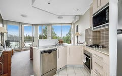 404/1 The Piazza, Wentworth Point NSW