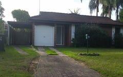 1 Hodkin Place, Ingleburn NSW
