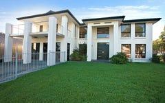 12 Vernonia Avenue, Kellyville NSW