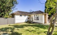 15 Glenn Avenue, Northmead NSW