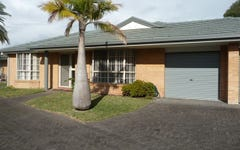 5/25-31 Haddon Crescent, Marks Point NSW