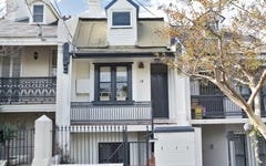 14 Lombard Street, Glebe NSW